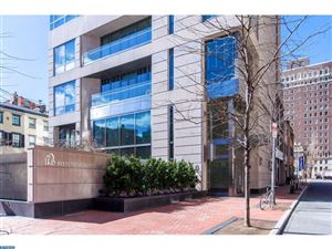 Photo of 1706 RITTENHOUSE SQ #601, PHILADELPHIA, PA 19103 (MLS # 6939197)