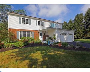 Photo of 1094 CAMBRIDGE CT, WEST CHESTER, PA 19380 (MLS # 7048199)