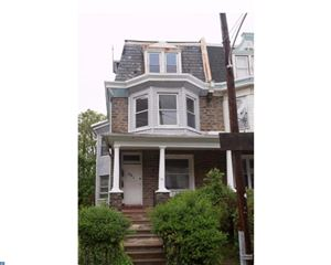 Photo of 521 E BRINTON ST, PHILADELPHIA, PA 19144 (MLS # 7024200)