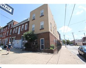 Photo of 1539 E MOYAMENSING AVE, PHILADELPHIA, PA 19147 (MLS # 7034200)