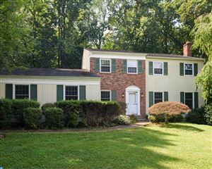 Photo of 1262 UPTON CIR, WEST CHESTER, PA 19380 (MLS # 7048205)