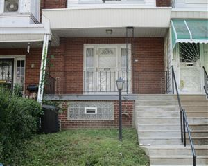 Photo of 6424 CLEARVIEW ST, PHILADELPHIA, PA 19119 (MLS # 7036211)