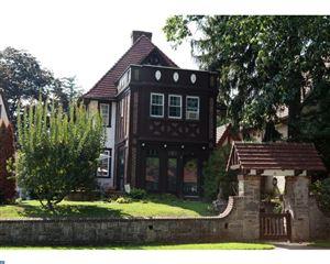 Photo of 14 WINDSOR CIR, SPRINGFIELD, PA 19064 (MLS # 7042214)