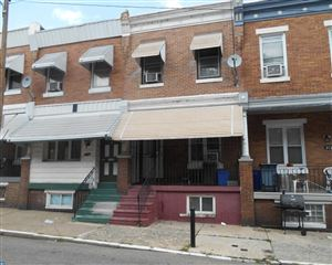 Photo of 5517 BLAKEMORE ST, PHILADELPHIA, PA 19138 (MLS # 7020216)