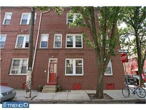 Photo of 709 S 23RD ST #3R, PHILADELPHIA, PA 19146 (MLS # 6993217)