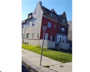 Photo of 2 N 50TH ST, PHILADELPHIA, PA 19139 (MLS # 7050222)