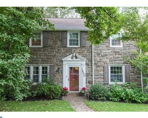 Photo of 1005 CREST RD, WYNNEWOOD, PA 19096 (MLS # 7053223)