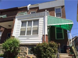 Photo of 5683 MORTON ST, PHILADELPHIA, PA 19144 (MLS # 6973228)