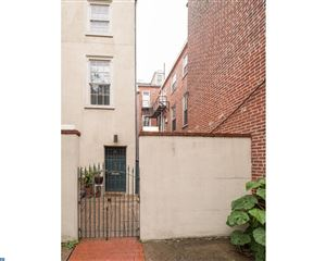 Photo of 736-38 PINE ST #F, PHILADELPHIA, PA 19106 (MLS # 7052233)
