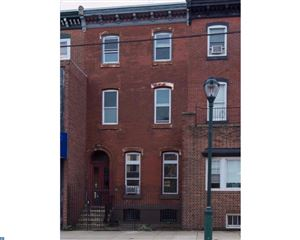 Photo of 2822 W GIRARD AVE, PHILADELPHIA, PA 19130 (MLS # 7056237)