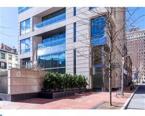 Photo of 1706 RITTENHOUSE SQ #601, PHILADELPHIA, PA 19103 (MLS # 7076238)