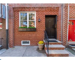 Photo of 814 FITZWATER ST, PHILADELPHIA, PA 19147 (MLS # 7074243)