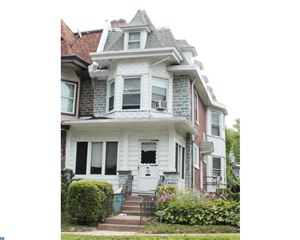 Photo of 516 E JOHNSON ST, PHILADELPHIA, PA 19144 (MLS # 7021246)