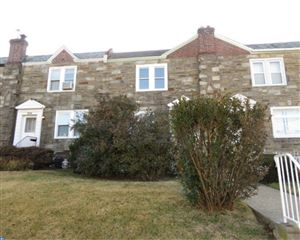 Photo of 6550 HARLAN ST, PHILADELPHIA, PA 19151 (MLS # 7090255)