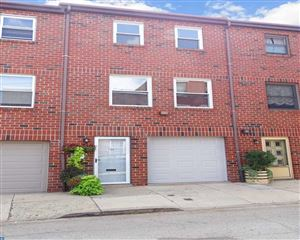 Photo of 825 N TANEY ST, PHILADELPHIA, PA 19130 (MLS # 7045262)