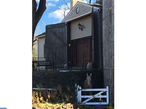 Photo of 1130 WALNUT FARM RD, AMBLER, PA 19002 (MLS # 6888264)