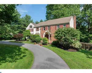 Photo of 634 CLYDE RD, BRYN MAWR, PA 19010 (MLS # 7019268)