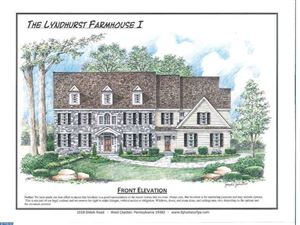 Photo of LOT D OLD HAWTHORNE DR, WEST CHESTER, PA 19382 (MLS # 6879276)