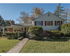 Photo of 516 BAIRD RD, MERION STATION, PA 19066 (MLS # 7086279)
