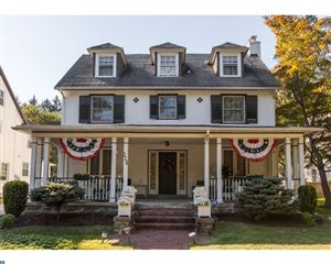 Photo of 228 VALLEY RD, MERION STATION, PA 19066 (MLS # 7077286)