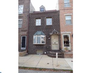 Photo of 718 S HUTCHINSON ST, PHILADELPHIA, PA 19147 (MLS # 7066288)