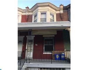 Photo of 821 S ALLISON ST, PHILADELPHIA, PA 19143 (MLS # 7006289)