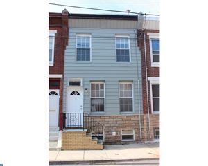 Photo of 1740 WATKINS ST, PHILADELPHIA, PA 19145 (MLS # 7022290)