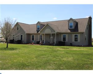 Photo of 110 E LUCKY ESTATES DR, HARRINGTON, DE 19952 (MLS # 7014291)