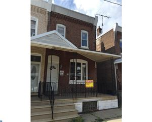 Photo of 6608 HEGERMAN ST, PHILADELPHIA, PA 19135 (MLS # 7039292)