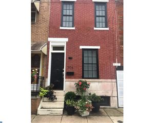Photo of 706 SAINT ALBANS ST, PHILADELPHIA, PA 19147 (MLS # 7093293)