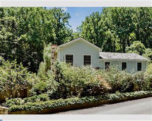 Photo of 1241 ROSE GLEN RD, GLADWYNE, PA 19035 (MLS # 7022295)