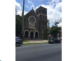 Photo of 5250 WAYNE AVE, PHILADELPHIA, PA 19144 (MLS # 7037296)