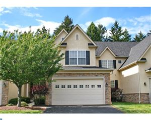 Photo of 403 BLUE HERON CIR, BLUE BELL, PA 19422 (MLS # 6979301)