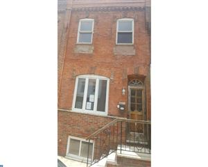 Photo of 2413 S GARNET ST, PHILADELPHIA, PA 19145 (MLS # 7018317)