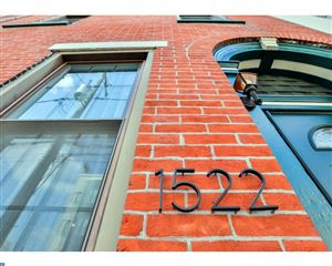 Photo of 1522 BROWN ST #1, PHILADELPHIA, PA 19130 (MLS # 7064321)