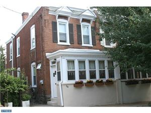 Photo of 34 W ABINGTON AVE, PHILADELPHIA, PA 19118 (MLS # 7064322)