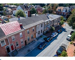 Photo of 138 W UNION ST, WEST CHESTER, PA 19382 (MLS # 7063324)