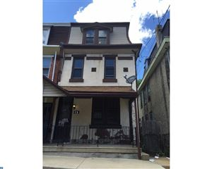 Photo of 71 E CLAPIER ST, PHILADELPHIA, PA 19144 (MLS # 7003326)