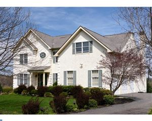 Photo of 1341 WOODED KNOLL, WEST CHESTER, PA 19382 (MLS # 7055328)