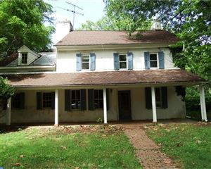 Photo of 7131 E VALLEY GREEN RD, WHITEMARSH, PA 19034 (MLS # 7044329)