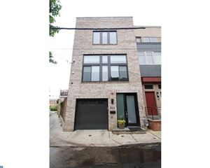 Photo of 908 SAINT JOHN NEUMANN PL, PHILADELPHIA, PA 19123 (MLS # 7000330)