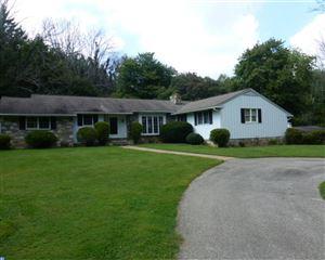 Photo of 606 CEDAR HILL RD, AMBLER, PA 19002 (MLS # 7057331)