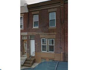 Photo of 816 E WILLARD ST, PHILADELPHIA, PA 19134 (MLS # 7072332)