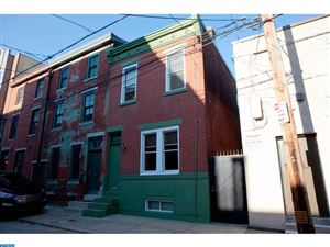 Photo of 1042 N LEITHGOW ST, PHILADELPHIA, PA 19123 (MLS # 6965333)