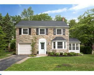 Photo of 208 W HATHAWAY LN, HAVERFORD, PA 19003 (MLS # 6994335)