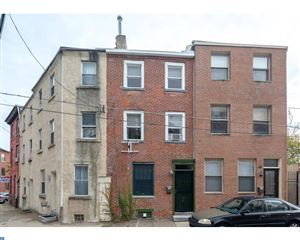 Photo of 1027 N HOPE ST, PHILADELPHIA, PA 19123 (MLS # 7083346)