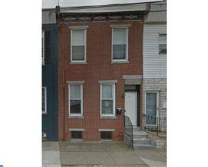 Photo of 312 MIFFLIN ST, PHILADELPHIA, PA 19148 (MLS # 7001352)