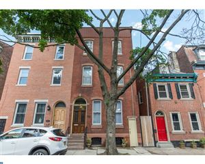 Photo of 1121 MARLBOROUGH ST, PHILADELPHIA, PA 19125 (MLS # 7026358)