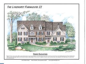 Photo of LOT E OLD HAWTHORNE DR, WEST CHESTER, PA 19382 (MLS # 6879359)