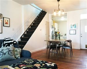 Photo of 2643 AMBER ST, PHILADELPHIA, PA 19125 (MLS # 7049361)